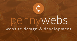 PennyWebs.net Website Design